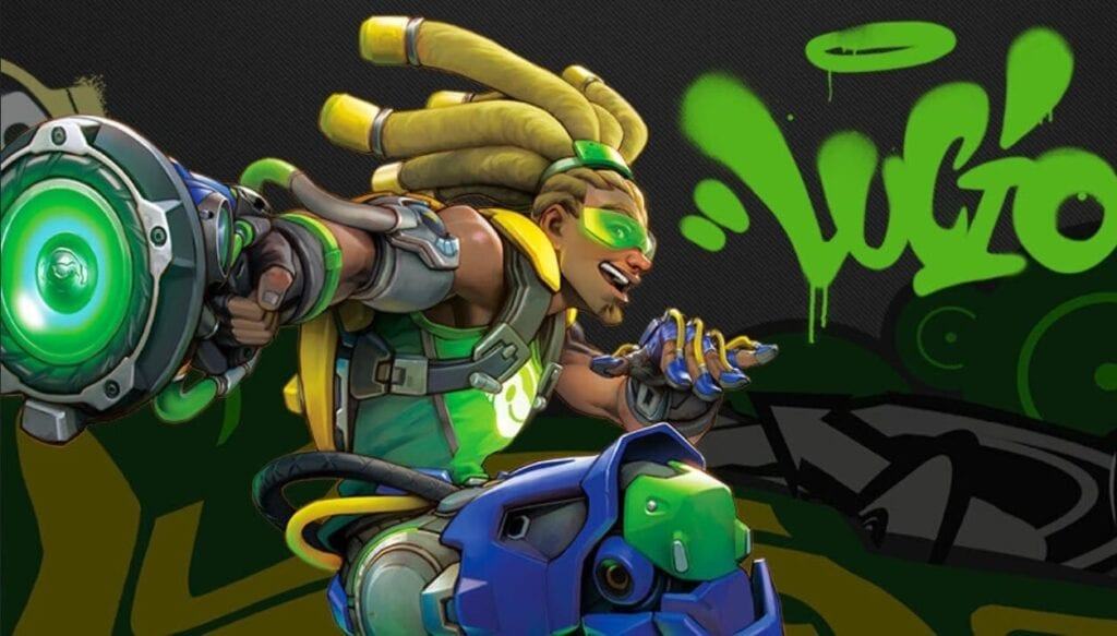 Overwatch Is Getting Its Own Line Of Lucio-Themed Razer Gaming Peripherals