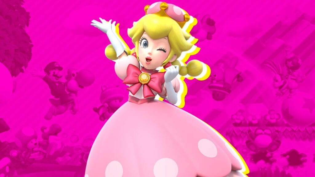 Mario Kart Tour Adds Peachette To Its Growing Roster