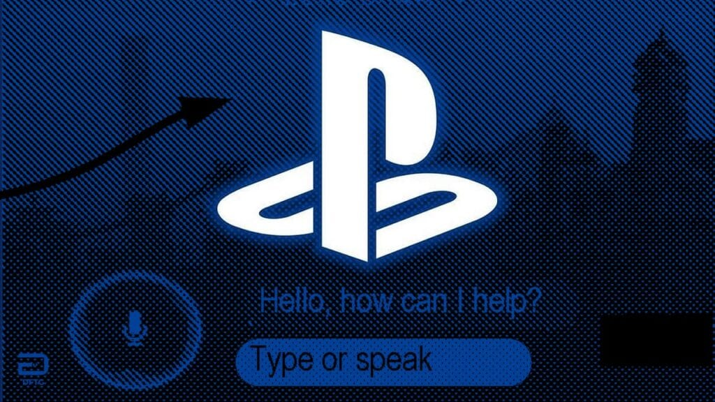 'PlayStation Assist' Digital Assistant Revealed In New Sony Patent