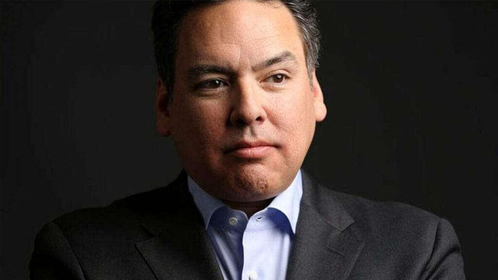PlayStation Boss Shawn Layden Is Departing Sony