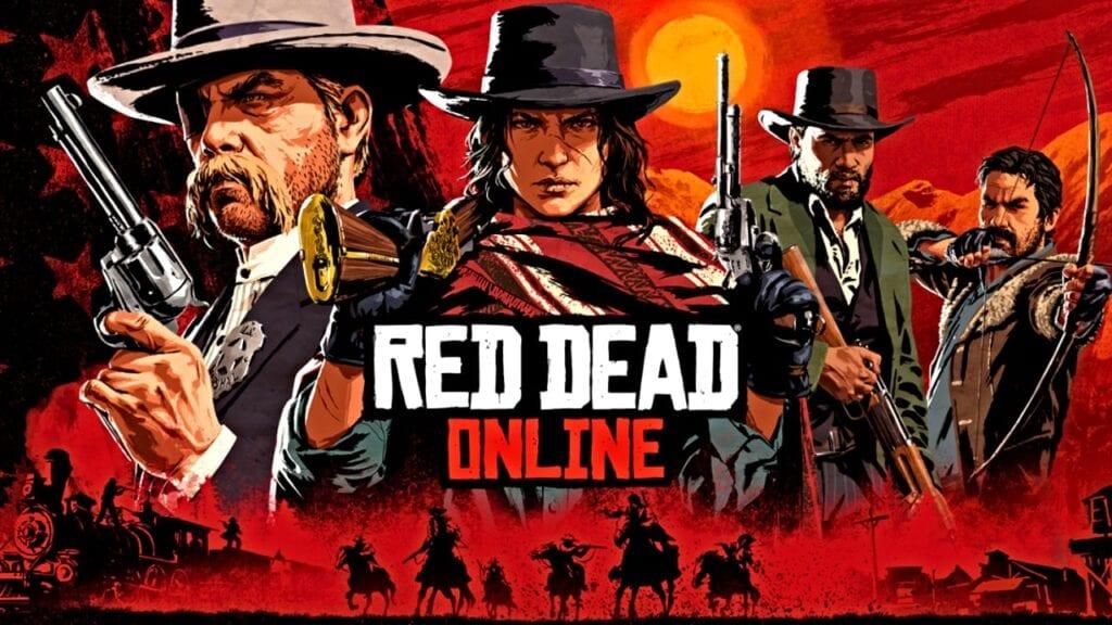 red dead online red dead redemption 2 rockstar