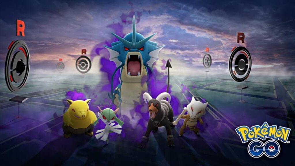 shadow pokemon go feat
