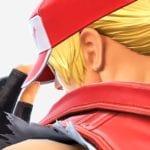 Super Smash Bros Ultimate SNK Fatal Fury
