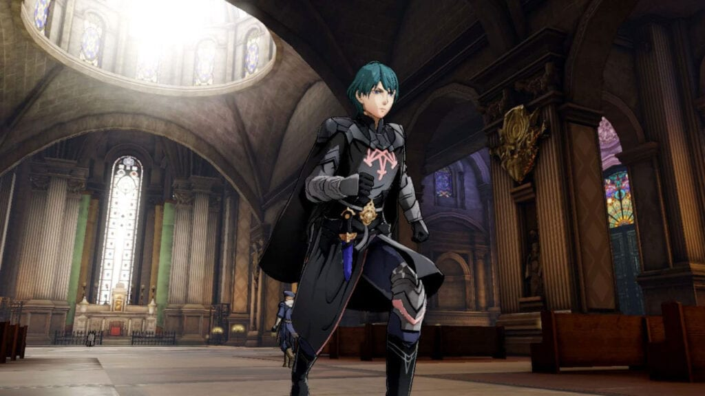 Fire Emblem: Three Houses Update Adds 'Maddening' Difficulty Mode And New Game Plus