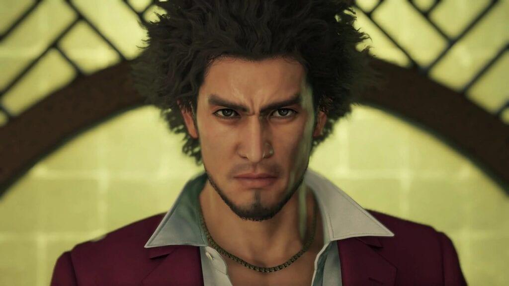 Yakuza 7 Has Some Wild Final Fantasy-Style Summons (VIDEO)
