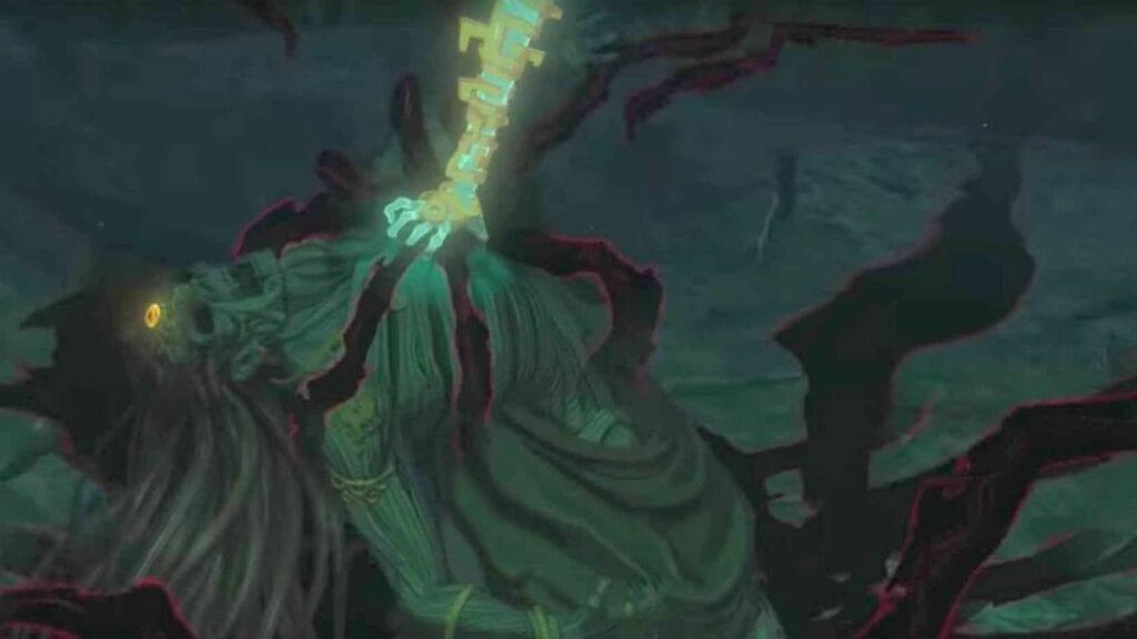 The Legend Of Zelda: Breath Of The Wild 2 Trailer 'Demade' By Fan (VIDEO)