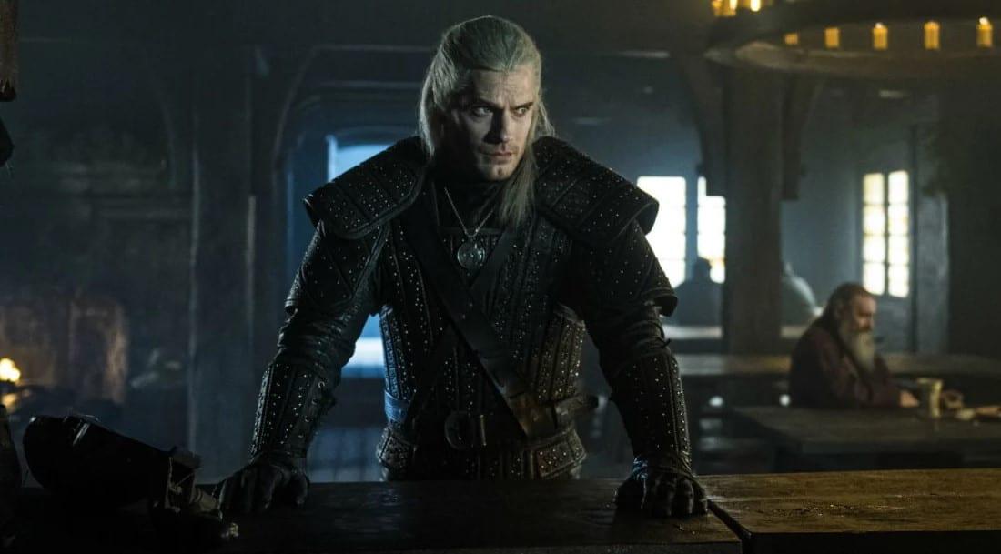 Witcher Netflix Series Teaser