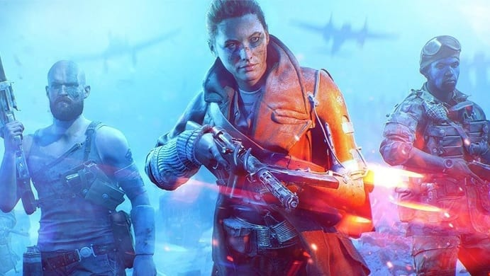 Next Battlefield Game May Not Arrive Until 2022