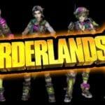 Borderlands 3 Halloween Event