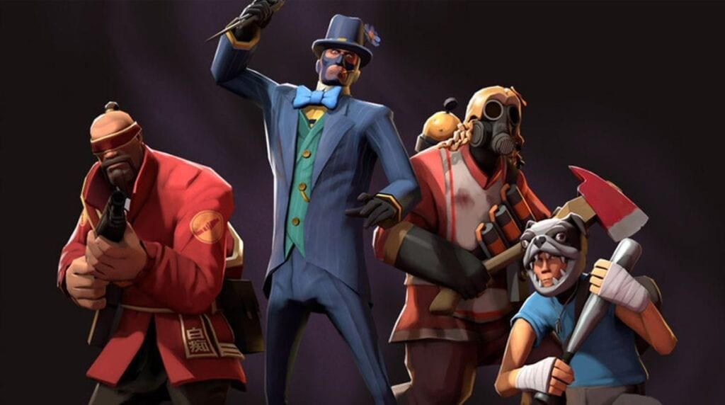 Team Fortress 2 Halloween Update Goes Live, Game Still F*cking Rocks