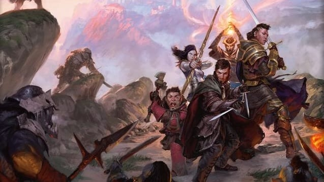 Dungeons & Dragons Subclasses Announced For Cleric, Wizard, And Druid