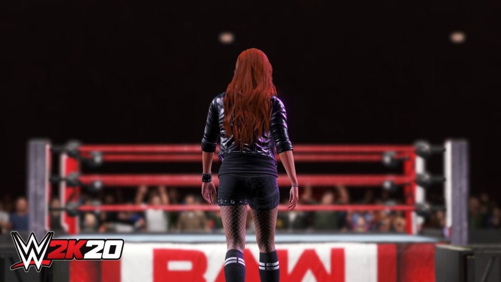 New WWE 2K20 Gameplay Trailer Shows Off The Fiend, Hulk Hogan, And More (VIDEO)