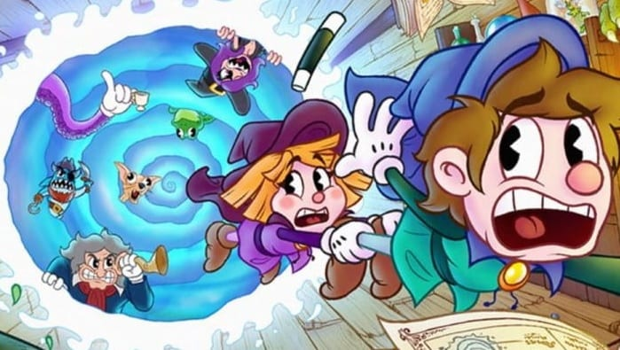 Enchanted Portals Accused Of Ripping Off Cuphead (VIDEO)