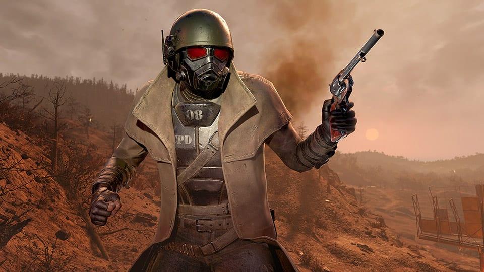 Fallout 76 Fallout 1st