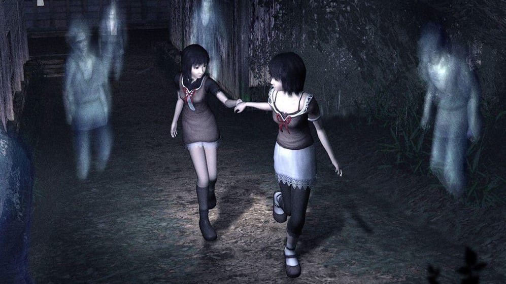 Fatal Frame Nintendo Switch