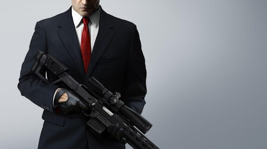 Hitman Series Developer Announces New IP With Warner Bros.