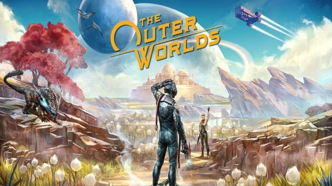 The Outer Worlds Will Be Enhanced On Xbox One X, Not For PS4 Pro