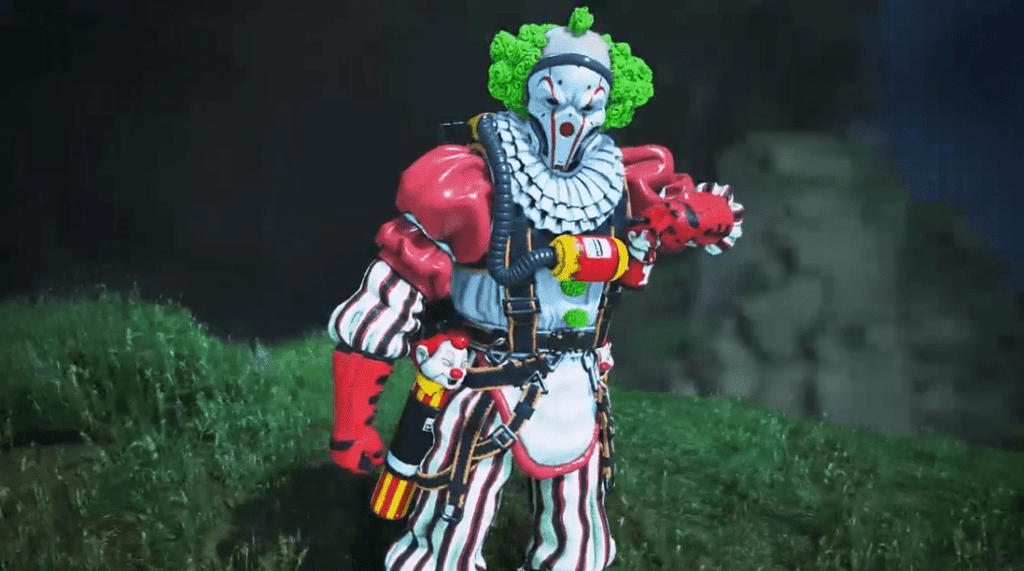 "Apex Legends ""Fight Or Fright"" Halloween Event Revealed"