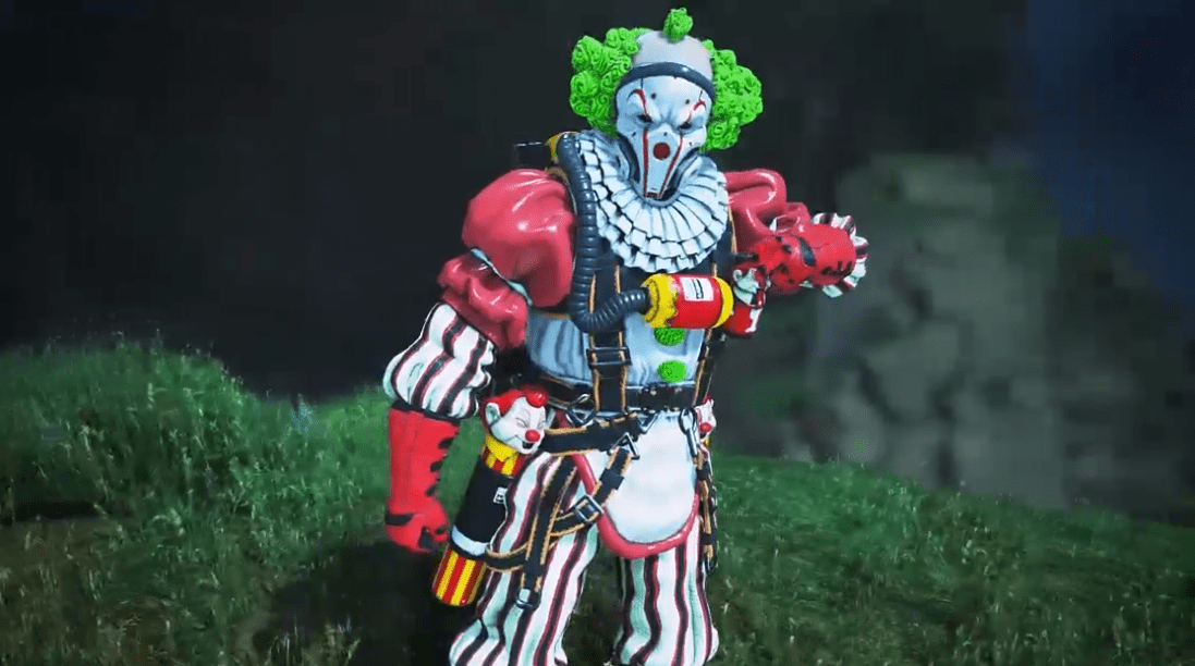 """Apex Legends """"Fight Or Fright"""" Halloween Event Revealed"""