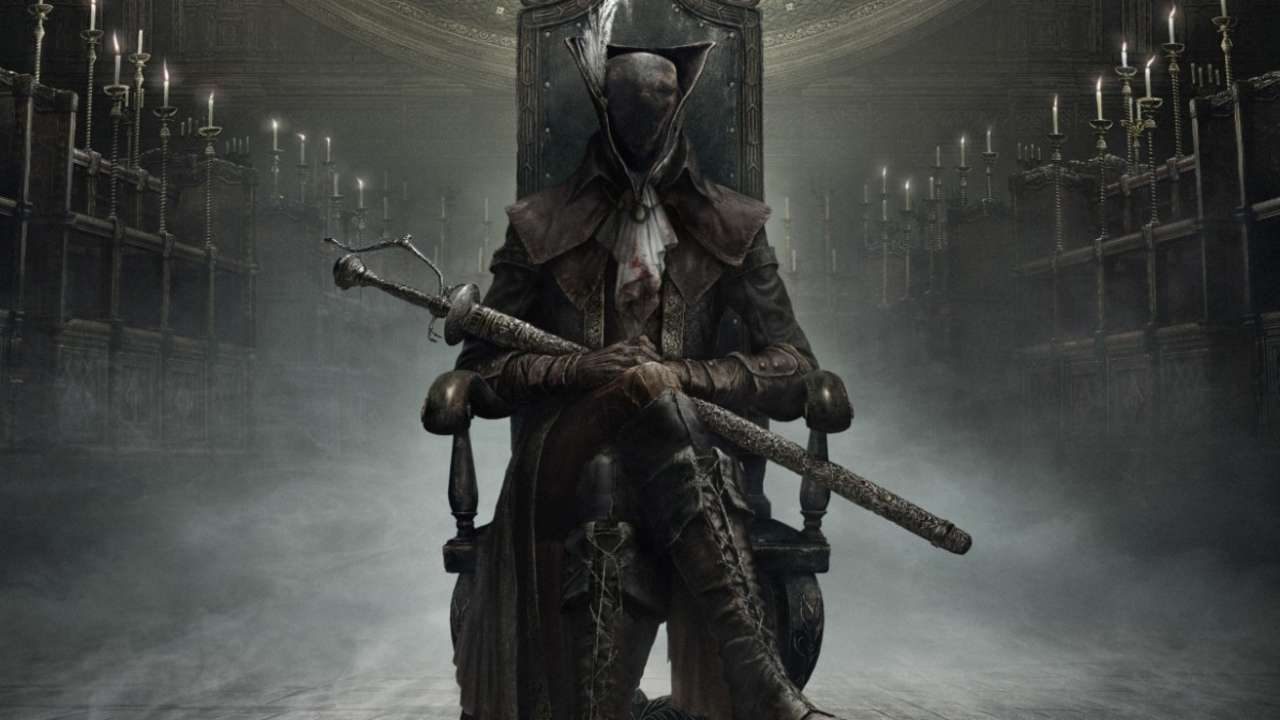 Bloodborne Game Director Says Making A Sequel Isn't His Decision