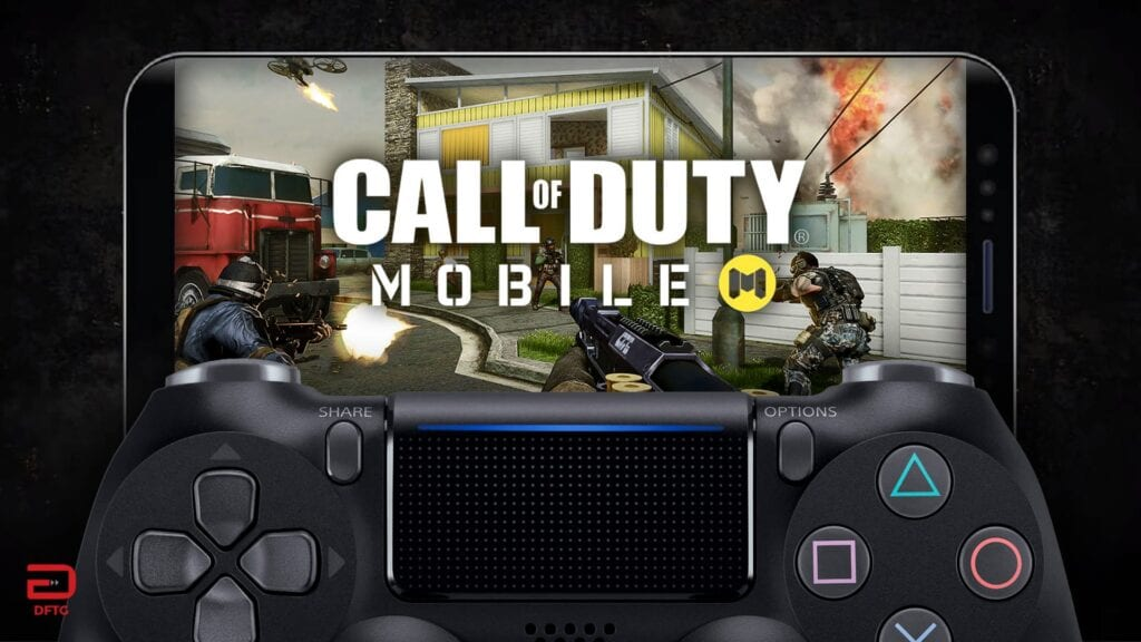Call Of Duty: Mobile Controller Support Disabled, Could Return Later