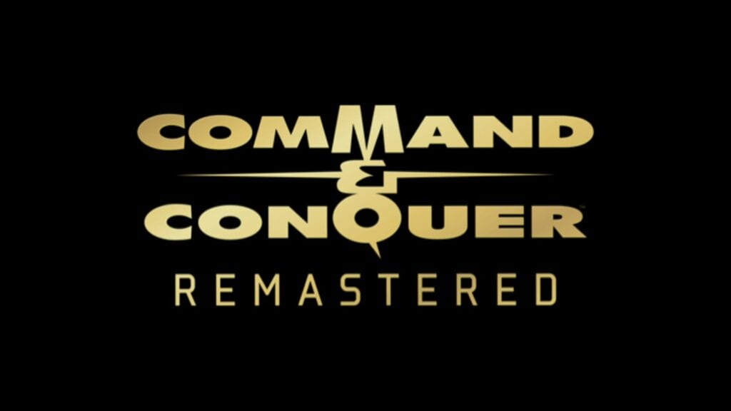 command and conquered remastered