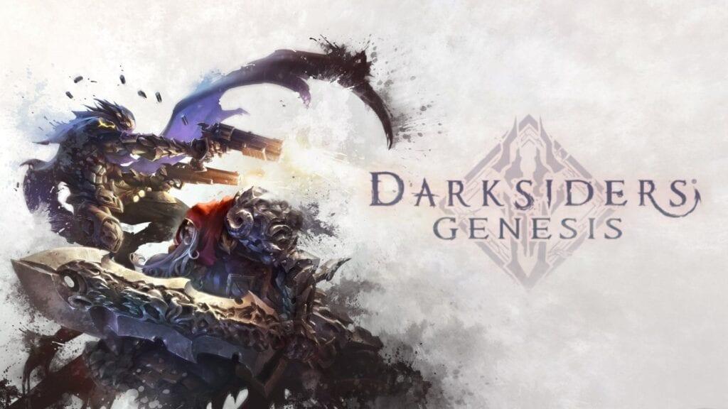 Darksiders Genesis Release Date Revealed In New Trailer (VIDEO)