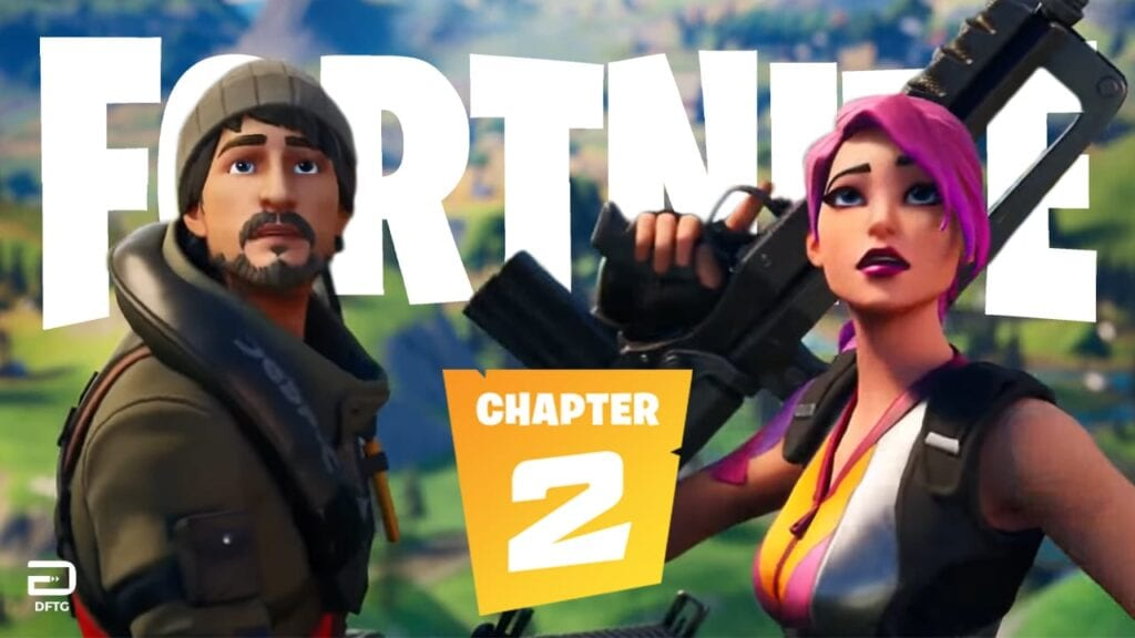 Fortnite: Chapter 2 Officially Goes Live, New Battle Pass Revealed (VIDEO)
