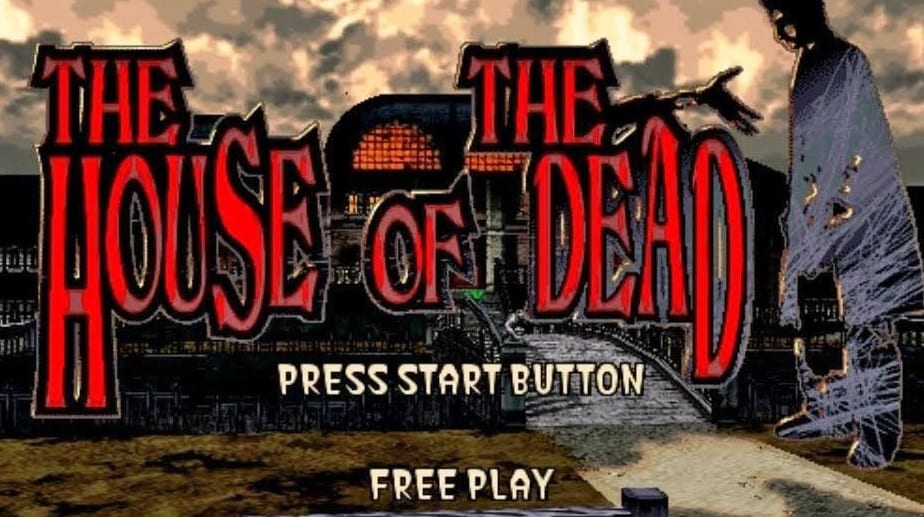 House of the Dead 1 & 2 Remakes Officially Confirmed