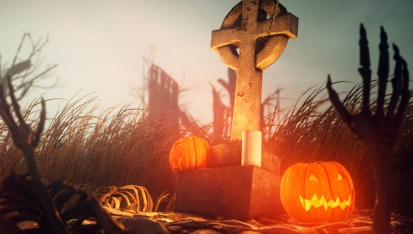 Hitman 2 Reveals Spooky Halloween-themed Roadmap
