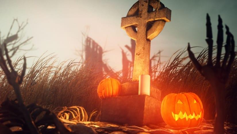 Hitman 2 Reveals Spooky Halloween-themed Roadmap
