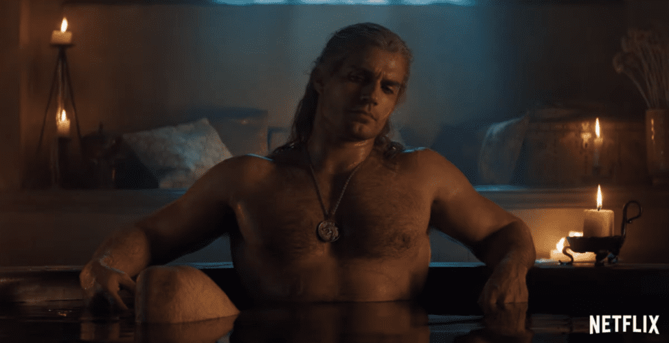Netflix's The Witcher Release Date Revealed In Epic New Trailer (VIDEO)