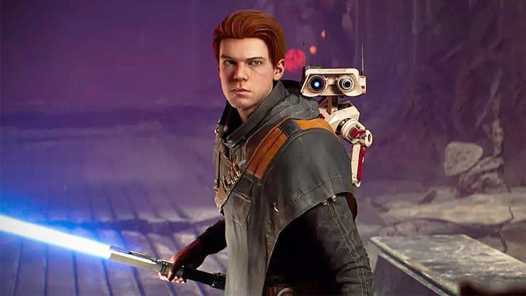 Star Wars Jedi: Fallen Order Goes Gold, New Pre-Order Bonus Revealed