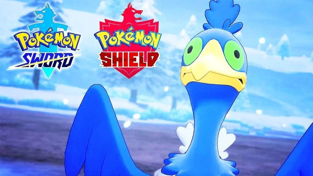 Pokemon Sword And Shield Won't Have Any HMs