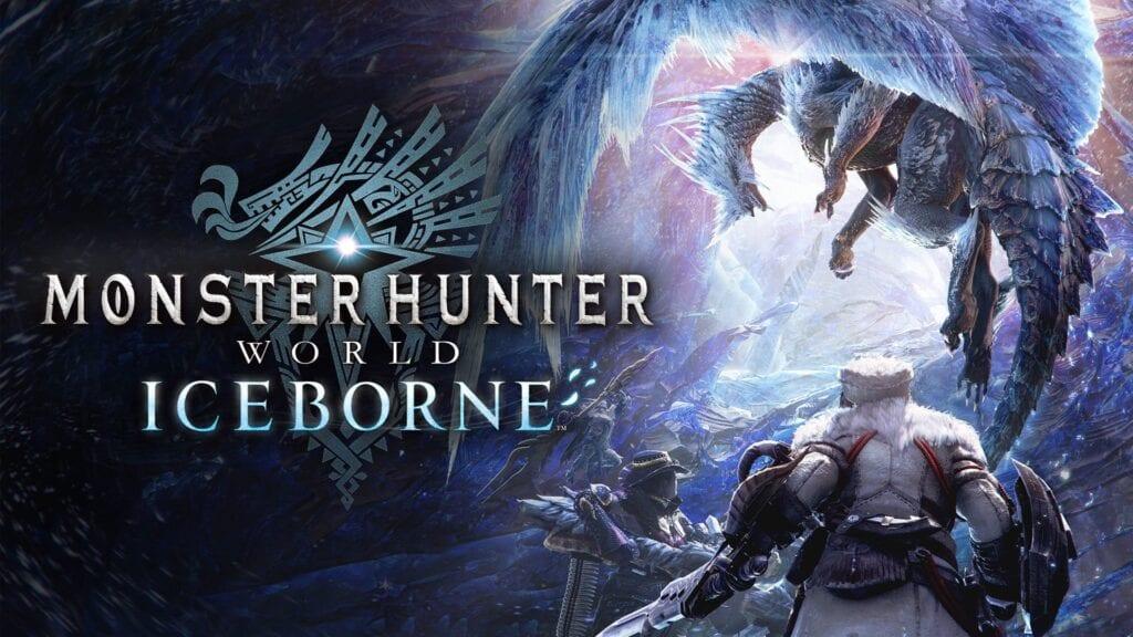 Monster Hunter World: Iceborne's PC Release Date Revealed (VIDEO)
