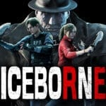 Monster Hunter World: Iceborne x Resident Evil 2 Collaboration Revealed (VIDEO)