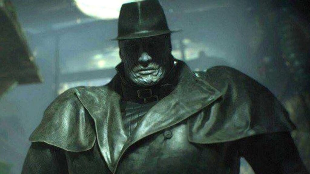 Resident Evil 2 Mod Makes Mr. X Extra Small (VIDEO)