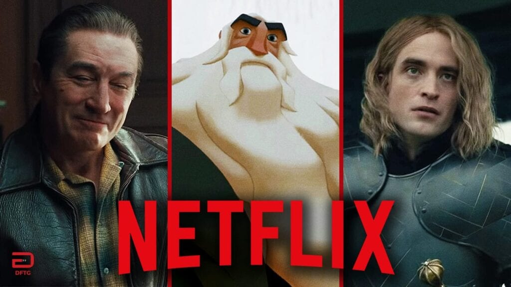 Netflix November 2019: What's New And What's Leaving (VIDEO)