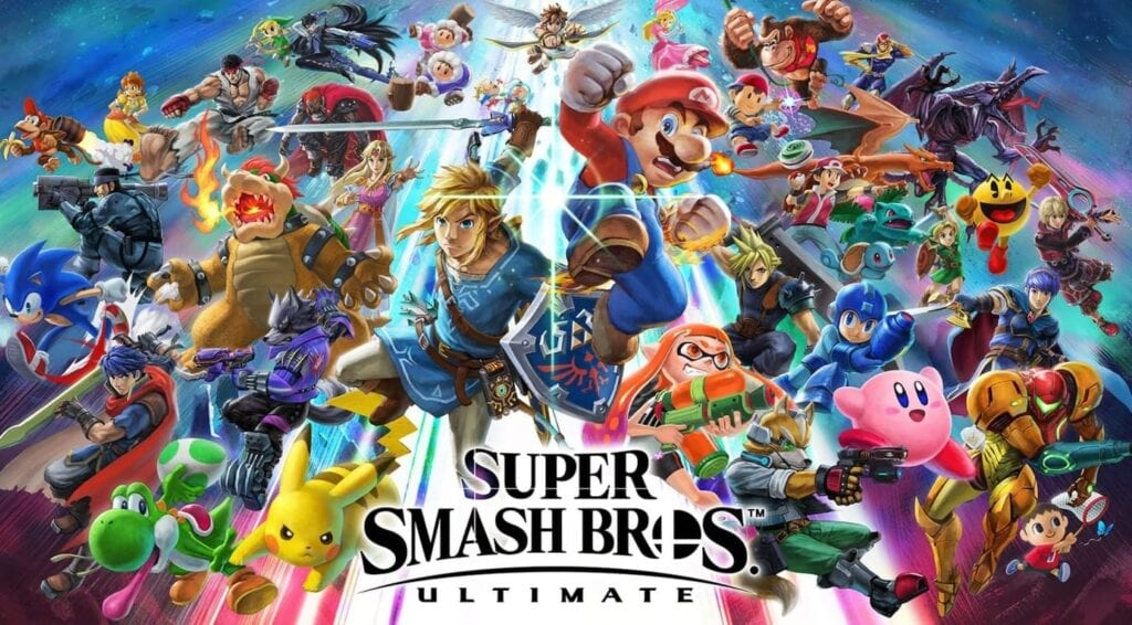 Jeff Kaplan Wants To Put An Overwatch Character Into Super Smash Bros. Ultimate