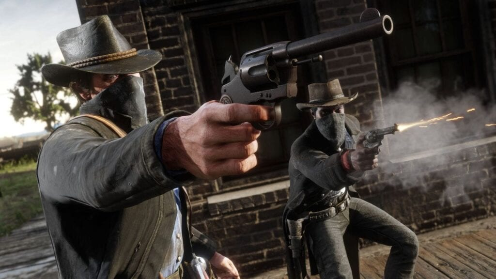 Red Dead Redemption 2 PC System Requirements Revealed