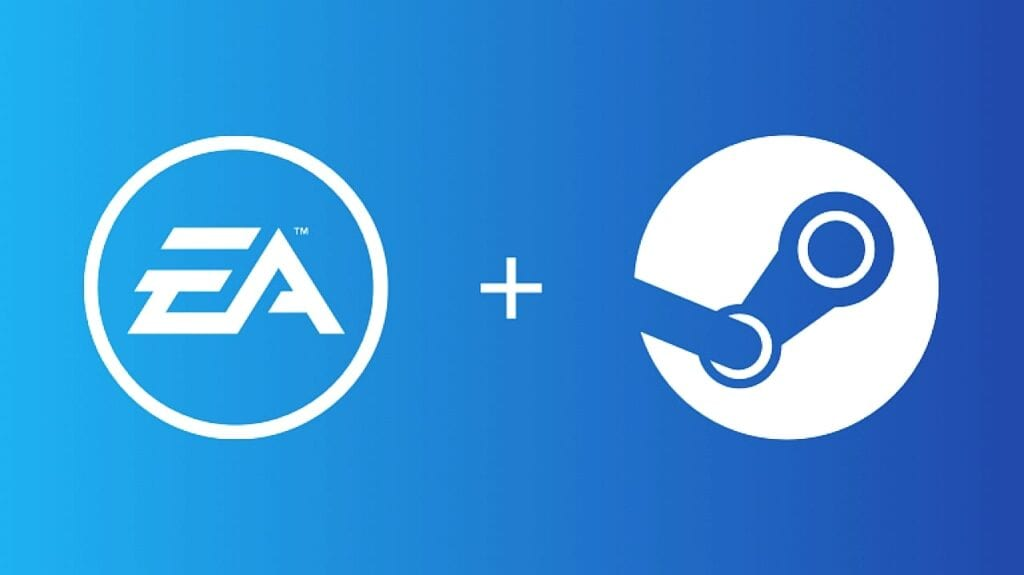 EA Games Officially Returning To Steam, Including EA Access