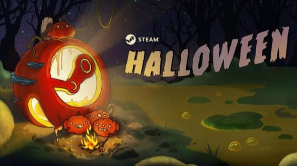 Steam Sale Dates For Halloween, Autumn, And Winter Reportedly Leaked