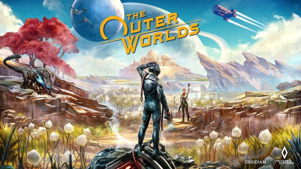 The Outer Worlds Review Round-Up