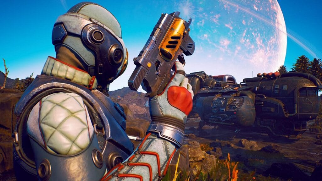 The Outer Worlds Releases New 'Hero Or Villain' Launch Trailer (VIDEO)