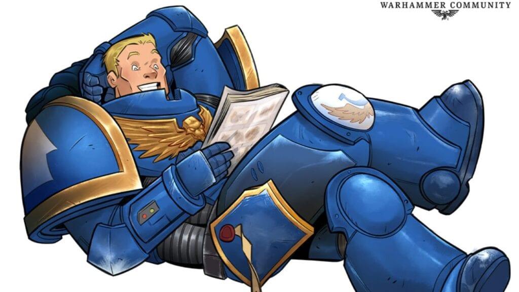 warhammer comic series marvel games workshop (1)