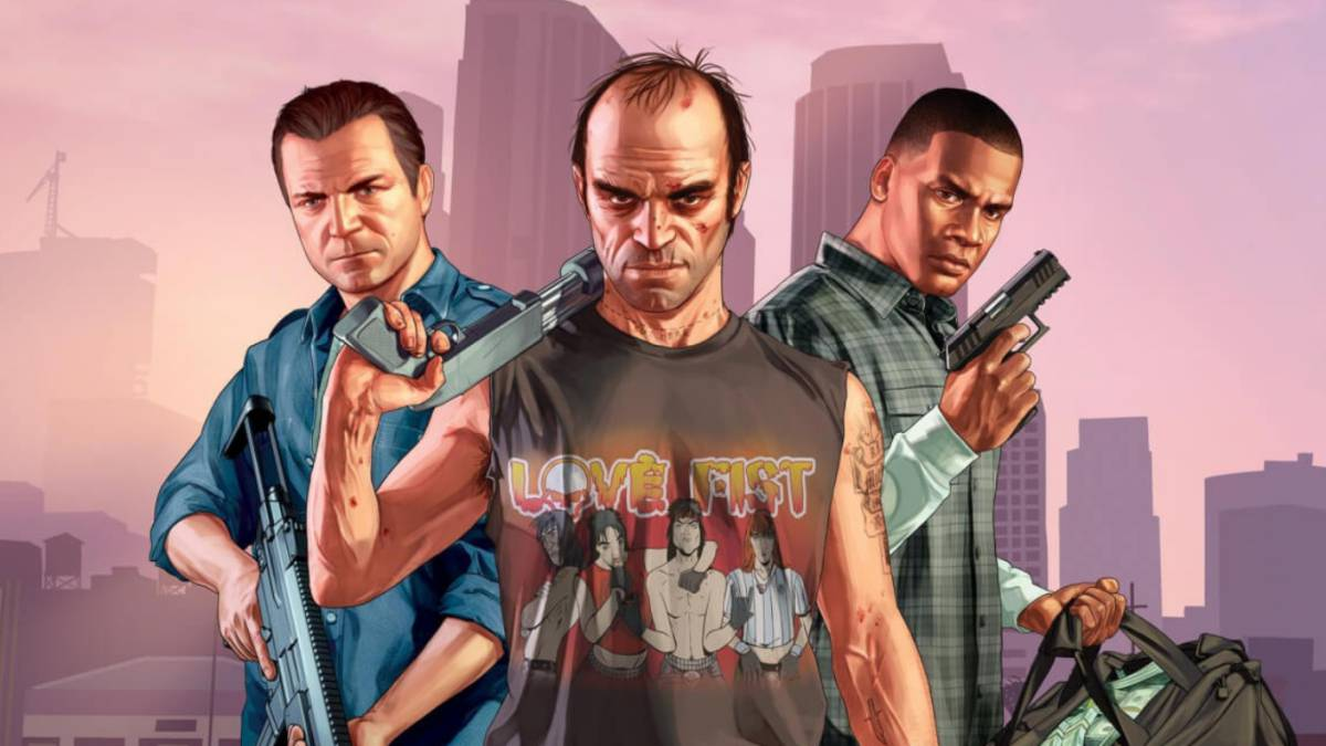 Grand Theft Auto Movie