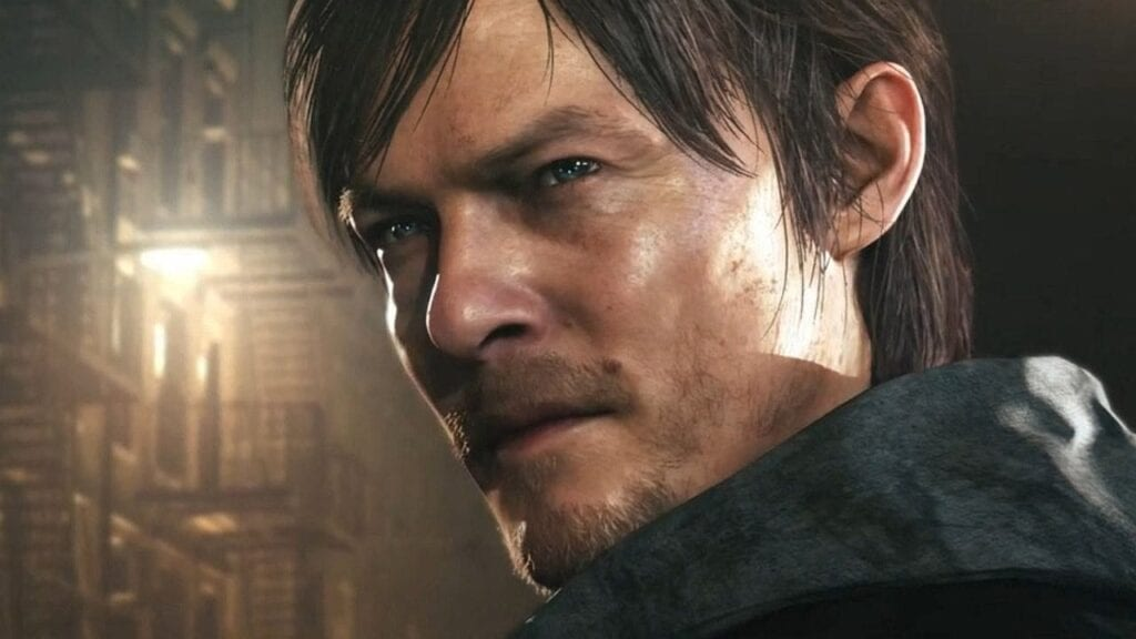 Death Stranding's Norman Reedus Open To Being In More Games