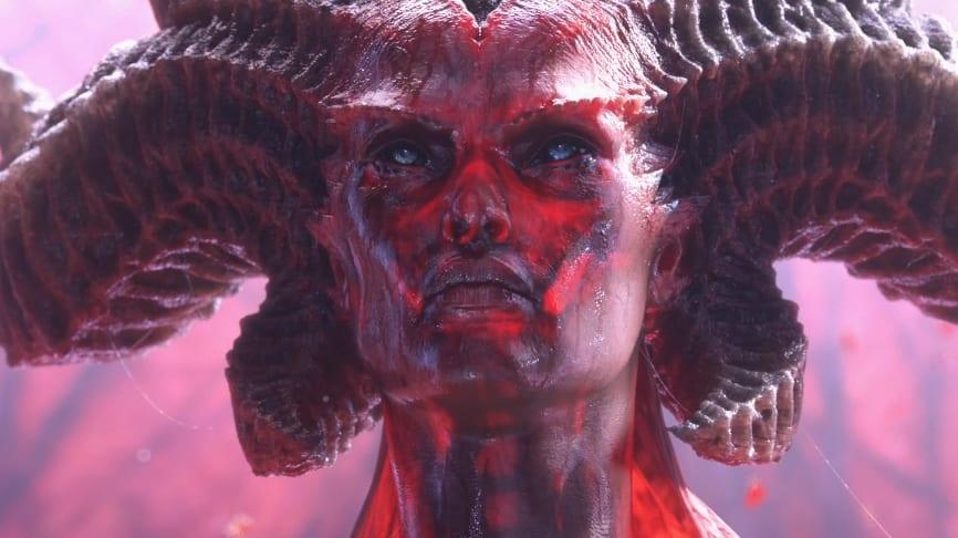 Diablo IV Gameplay