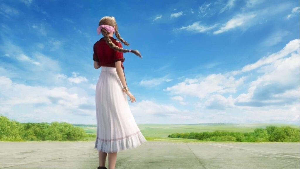 Final Fantasy VII Remake Part 2 Is Already In Development