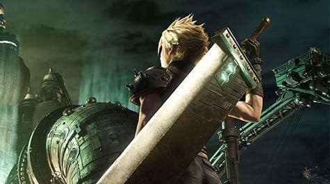 Final Fantasy VII - Final Fantasy XV Coming To Xbox Game Pass Next Year